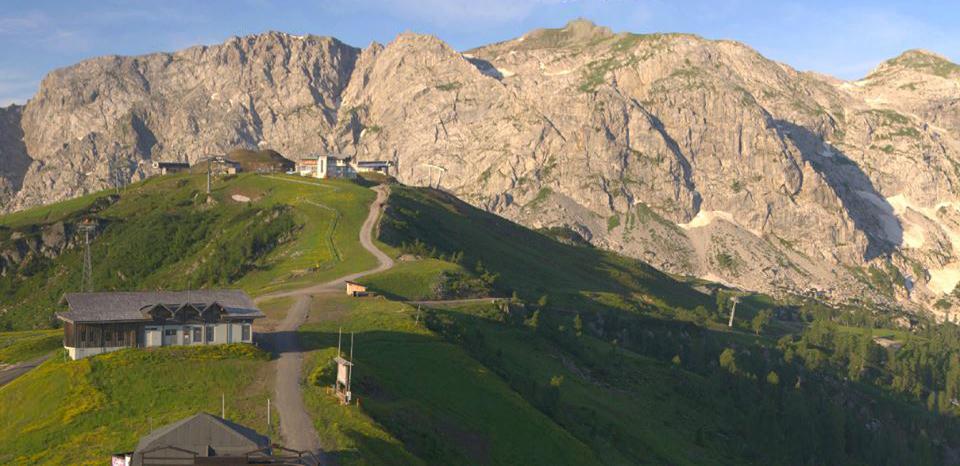 Nassfeld Panorama
